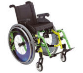 Junior Wheelchairs