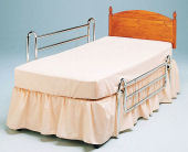 Bed Rails & Cot Sides