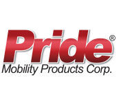 Pride Scooters Parts
