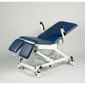 Podiatry Couch - 3 Motor