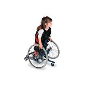 TUMBLE FORMS 2™ PRONE MOBILE STANDER