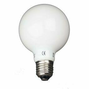 8 Watt, E27 LED Bulb (Large)
