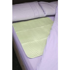 Abso Re-Usable Bed Pad - 75 x 90cm