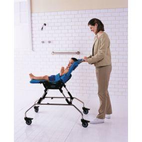 Advance Bath Chair, Shower Trolley