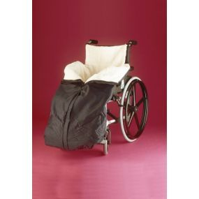 Wheelchair Cosy - Long