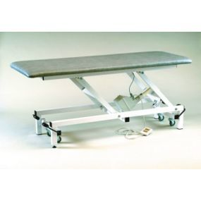 Universal Changing Table - Hydraulic Lift