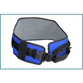 Padded Launderable Handling Belt - Comfort Fit - Medium