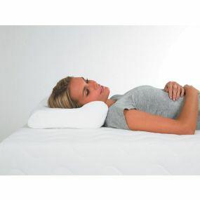 Harley Original Orthopaedic Pillow - Lo Line Plus