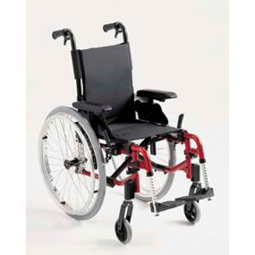 Invacare Action 3 Junior Wheelchair (Small/Large) - Self Propelled