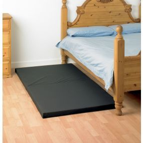 Large Flolding Bedside Mat