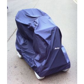 Mobility Scooter Storage Cover - Mini (Navy)
