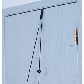 Reach 'N' Range Pulley - Strap Fitting