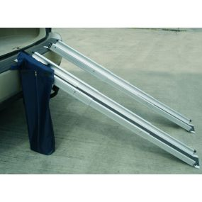 Telescopic Wheelchair Ramps - 2.1m