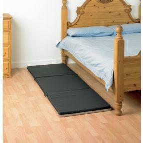 Triple Folding Bedside Mat