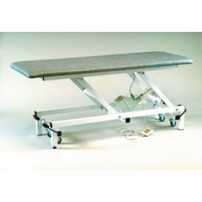 Universal Changing Table - Electric Lift