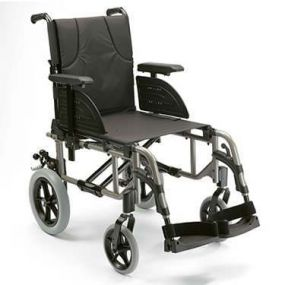 Invacare Action 4NG Wheelchair - Heavy Duty - Transit