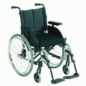 Invacare Action 4NG Wheelchair (Standard/Tall) - Self Propelled