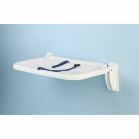 Wall Mounted Baby Changer