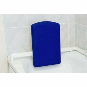 Relaxa Belt Bath Lift - Back Rest Kit - Left (Blue)
