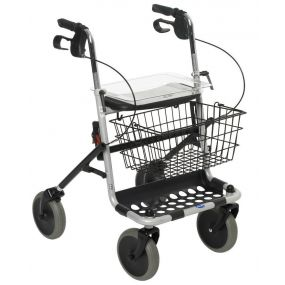 Invacare Banjo 4 Wheel Walker