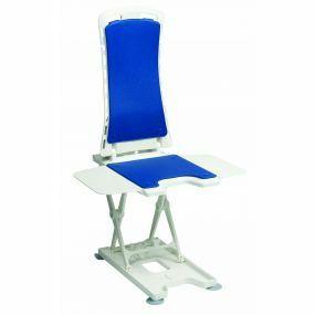 Endres Bellavita Bathlift - Blue