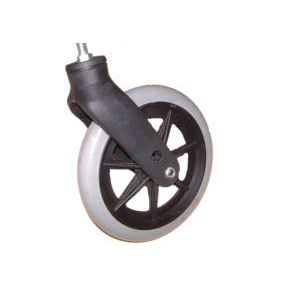 The Big-Big Rollator - Spare Front Castor Wheel Only