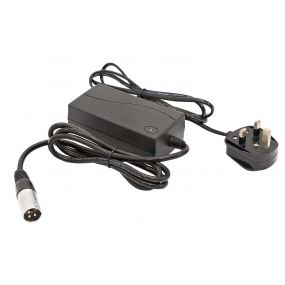 Standard Mobility Charger - 24Volt 2A
