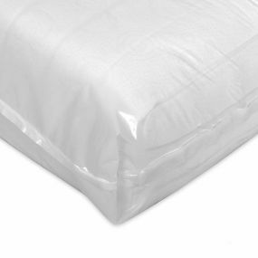 Eva-Dry Waterproof Bedding - Single Mattress Cover 7