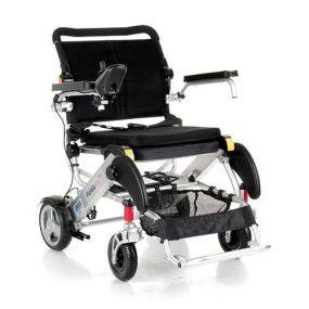 Foldalite Pro Folding Electric Wheelchair