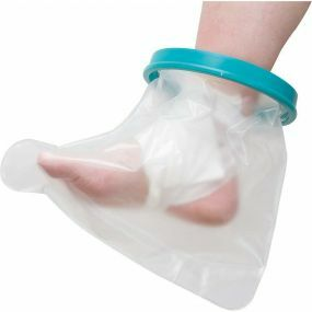 Economy WaterProof Cast And Bandage Foot & Ankle Protector