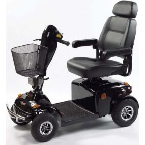 Freerider Mayfair 4 Wheel Mobility Scooter
