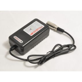 High Power Mobility Charger - 24Volt 2A