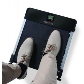 Hometrack Sitting Treadmill