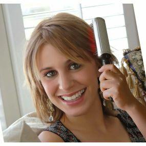 Infrared Massage Hair Brush