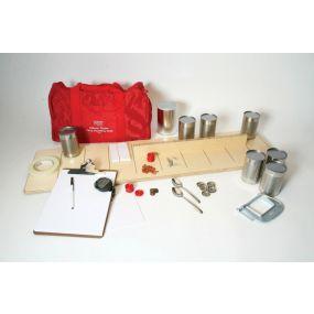 Jebsen-Taylor Hand Function Test Kit