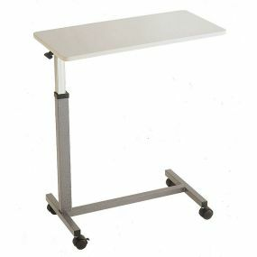 Kauma Spring Assisted Overbed Table