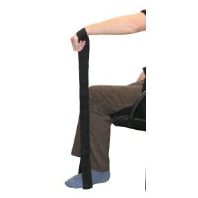 Mobility Smart Leg Lifter - Non Rigid