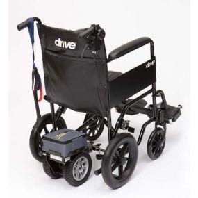 Powerstroll - Lightweight Wheelchair Powerpack - Dual Wheel