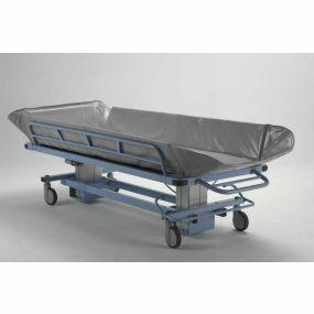 Atlas Bariatric Shower Trolley