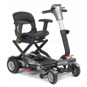 Minimo Autofold Lightweight Mobility Scooter