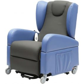 Mobile Care Chair