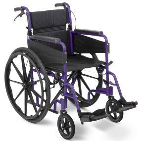 Escape Lite Self-Propelled Wheelchair - 16