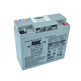 MK-Battery SLA 18AH 12V