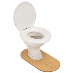 Big John Bariatric Toilet Seat
