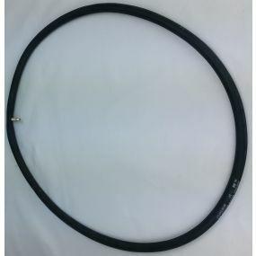 Inner Tube - Straight Schrader Valve - 24 x 1