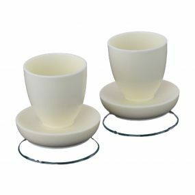 Egg Cups - White
