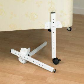 Adjustable Bed Raisers - Static