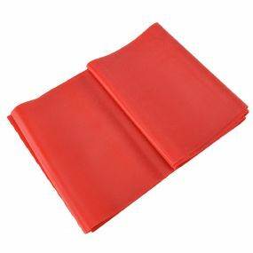 Exercise Bands - Red