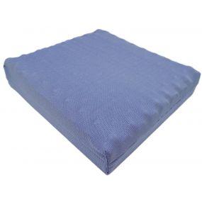Putnams Sero Pressure Standard Cushion - Blue (17x16x3