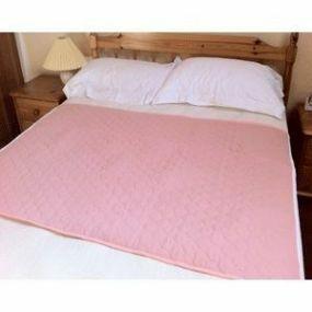Martex Superior Washable Bed Pad - 55 x 36 Inch